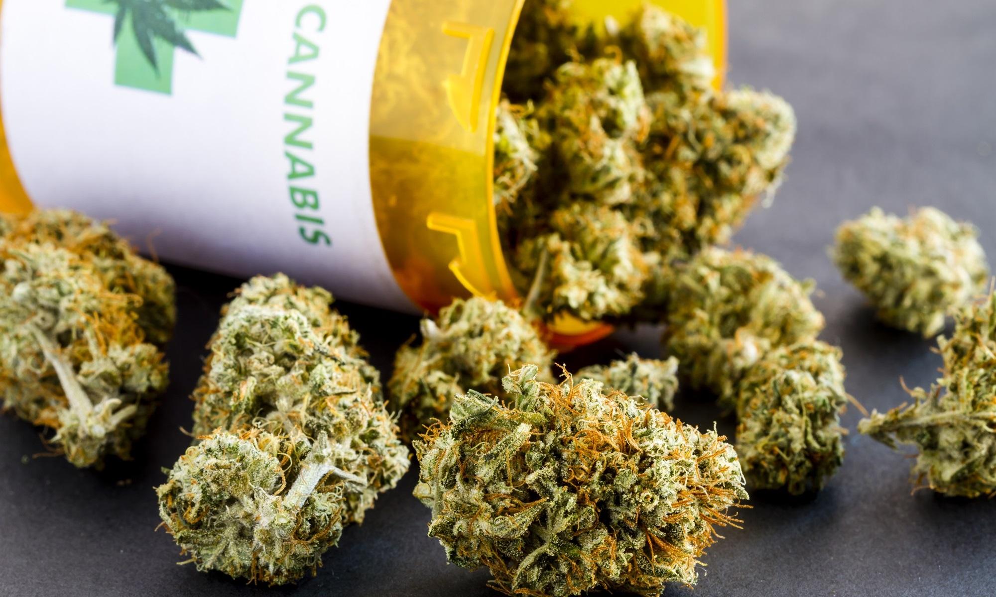 ¿Qué es el cannabis medicinal?